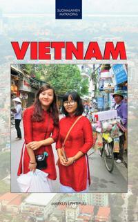 Vietnam suomalainen matkaopas
