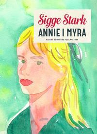 Annie i Myra
