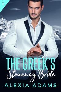 Greek's Stowaway Bride
