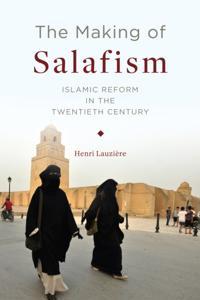 Making of Salafism