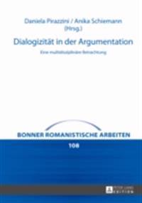 Dialogizitat in der Argumentation