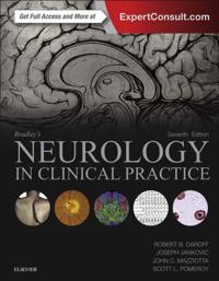 Bradley's Neurology in Clinical Practice E-Book
