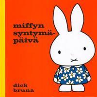 Miffyn syntymäpäivä