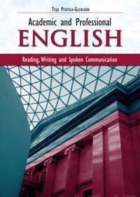 Academic and Professional English
