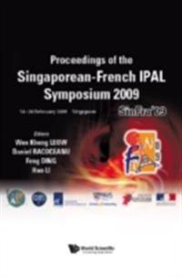 PROCEEDINGS OF THE SINGAPOREAN-FRENCH IPAL SYMPOSIUM 2009 - SINFRA'09