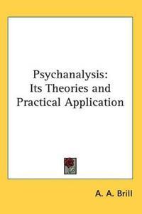Psychanalysis