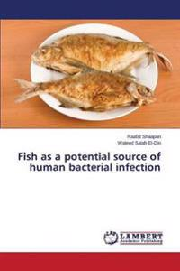 Fish as a Potential Source of Human Bacterial Infection