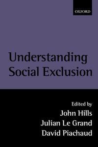 Understanding Social Exclusion