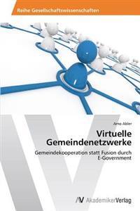 Virtuelle Gemeindenetzwerke