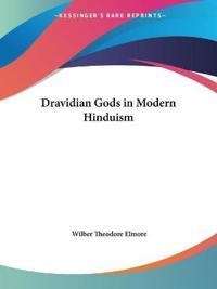 Dravidian Gods in Modern Hinduism 1915