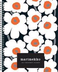 Marimekko 2017 Calendar