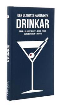 Drinkar : drya, Bloody Mary, gin & tonic, screwdriver, mojito