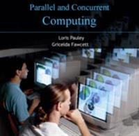 Parallel and Concurrent Computing