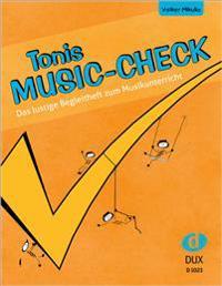 Tonis Music Check