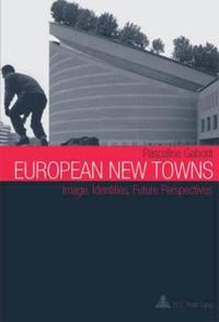 European New Towns