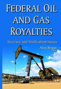 Federal Oil and Gas Royalties
