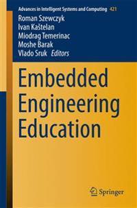 Embedded Engineering Education