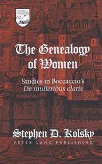 The Genealogy of Women
