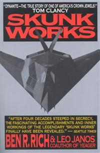 Skunk Works: a Personal Memoir of My Years at Lockheed