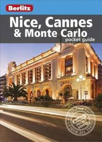 Berlitz: Nice, CannesMonte Carlo Pocket Guide