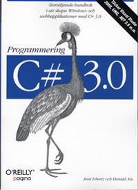 C# 3.0 programmering