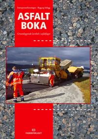 Asfaltboka; grunnleggende lærebok i asfaltboka -  pdf epub