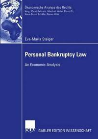 Personal Bankruptcy Law