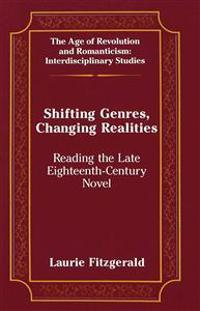 Shifting Genres, Changing Realities