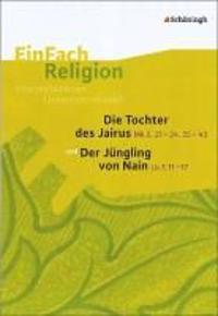 EinFach Religion. Jahrgangsstufen 9 - 13