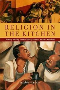 Religion in the Kitchen