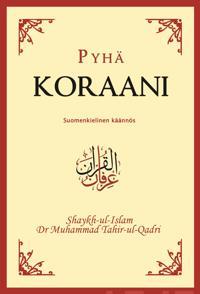 Pyhä Koraani