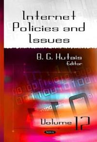 Internet policies & issues