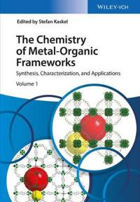 The Chemistry of Metal-Organic Frameworks