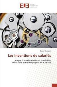 Les Inventions de Salari�s