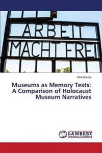 Museums as Memory Texts