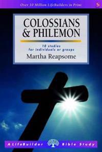 Colossians & Philemon