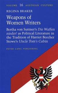 Weapons of Women Writers