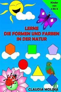Lerne Die Formen Und Farben in Der Natur