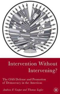 Intervention Without Intervening?