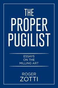 The Proper Pugilist