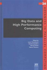 Big Data and High Performance Computing