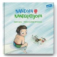 Nandopa & nandolattjopa (Badbomber & simhopp på resanderomani)