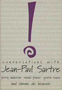 Conversations With Jean-Paul Sartre