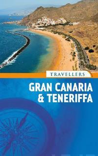 Travellers. Gran Canaria & Teneriffa