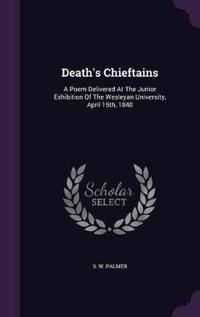 Death's Chieftains