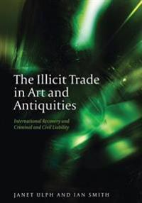 Illicit Trade in Art and Antiquities