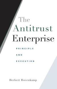 The Antitrust Enterprise