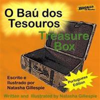 Treasure Box (Portuguese Edition): O Bau DOS Tesouros