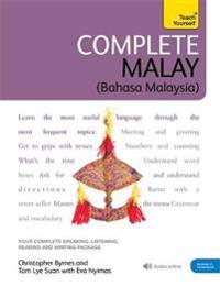 Teach Yourself Complete Malay