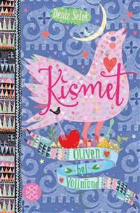 Kismet 01 - Oliven bei Vollmond